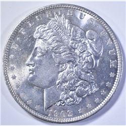 1903-O CH BU MORGAN DOLLAR NICE!!