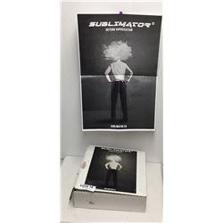 SUBLIMATOR IN BOX