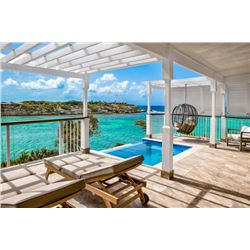 7 Nights at Luxury Waterview For Up To 2 Villas at  Hammock Cove Resort & Spa in Antigua ADULT ONLY