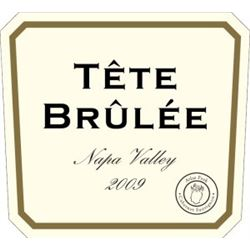 Three Bottle Collection Tete Brulee Red Wine 2009