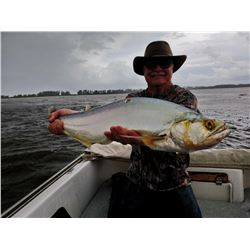 Argentina  Hunt and Fish Adventure For One Person