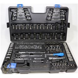 173 PC MECHANICS TOOL SET.