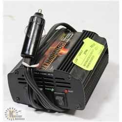 MOTOMASTER ELIMINATOR MOBILE POWER INVERTER.