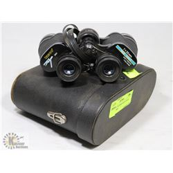 TASCO ZIP 7X35MM WIDE ANGLE BINOCULARS