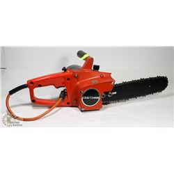 "CRAFTSMAN SEARS 10"" CHAIN SAW."