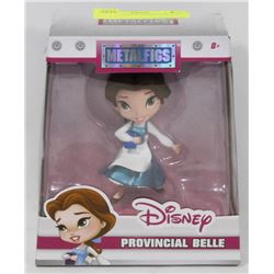 NEW METALFIGS DISNEY'S BELLE