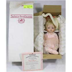 SUGAR PLUM  C OF A , 1993,COLLECTORS DOLL