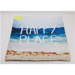"NEW ""HAPPY PLACE"" BEACH SCENE SHOWHOME"