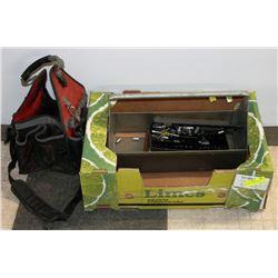 HANDYMAN TOOL BAGS/BOX