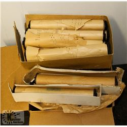 AMHERST PLAYER PIANO SCROLLS (PAPER)