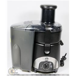 GE ELECTRIC JUICER