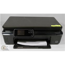 HP PHOTOSMART 5510, PRINT/SCAN/COPY/WEB WIRELESS