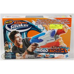 NEW NERF SUPER SOAKER, MOTORIZED FOR