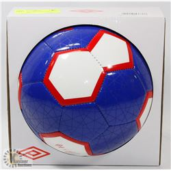 NEW UMBRO SIZE 5 SOCCER BALL (RETAIL $35