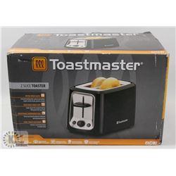 NEW TOASTMASTER TOASTER