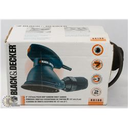 BLACK & DECKER POWER SANDER