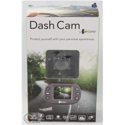 GIINII 1080P HD DASH CAMERA W/ NIGHT VISION