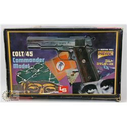 IKEMATSU COLT 45 COMMANDER MODEL