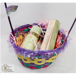 BASKET OF PIXI BY PETRA PRODUCTS INCL BRIGHTENING