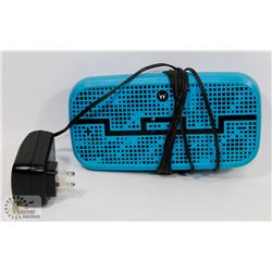 MOTOROLA SOL REPUBLIC BLUETOOTH SPEAKER