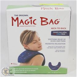 MAGIC BAG NECK TO BACK.