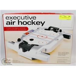 EXECUTIVE AIR HOCKEY GAME