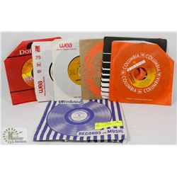 VINTAGE 45 RECORDS
