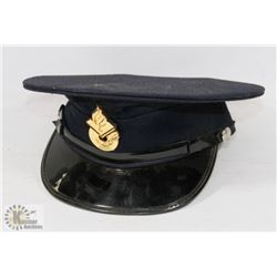 UTRECHT OFFICER HAT