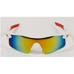 NEW SPORTS SUNGLASSES