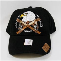 NEW  NATIVE PRIDE  ADJUSTABLE BALL CAP