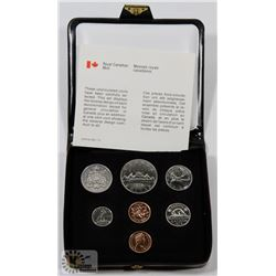 1978 DOUBLE PENNY DOLLAR SET