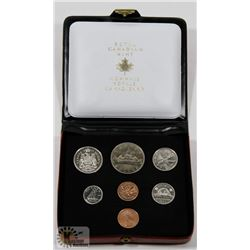 1972 DOUBLE PENNY DOLLAR SET