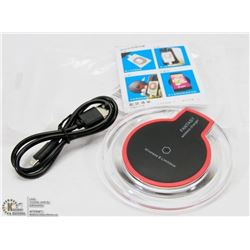 NEW WIRELESS CELL PHONE CHARGING PAD