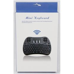 NEW WIRELESS ANDROID MINI KEYBOARD / MOUSE
