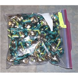 BAG OF JINGLE BELLS