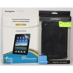 KAPSULE ULTRA SLIM IPAD MINI 2/3 TOUGH CASE