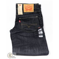 NEW LEVIS 511 SLIM STRETCH JEANS SIZE 32 X 30
