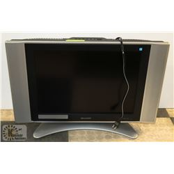 "SHARP 20"" LCD TV"