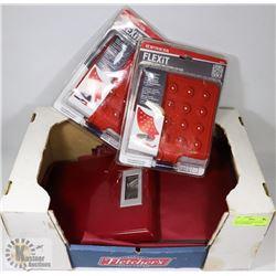 FLEX-IT HANDS FREE LED LIGHT, SCALE, REUSABLE