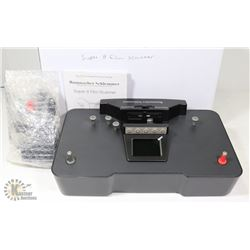 SUPER 8 FILM SCANNER