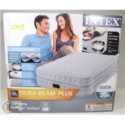 DURA BEAN QUEEN AIR MATTRESS