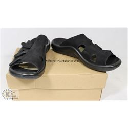 HAMMACHER SCHLEMMER WOMANS BLACK  SANDALS
