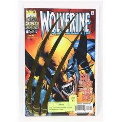 25TH ANNIVERSARY WOLVERINE #145 VARIANT COMIC