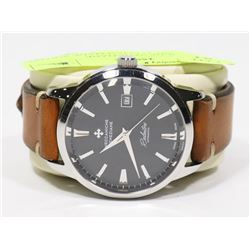 MECCANICHE VENEZIANE REDENTORE ITALIAN MADE WATCH
