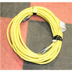 50FT COMMERICAL GRADE EXTENSION CORD