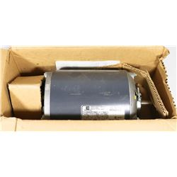 EMERSON ELECTRIC AC MOTOR. MODEL #S55NXTE-3693
