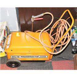DELTA POWERMASTER PRESSURE WASHER