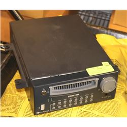 EVERFOCUS EDR410M DIGITAL VIDEO RECORDER
