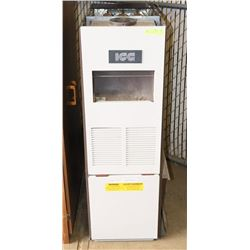 ICG GAS FIRING FURNACE NATURAL GAS, 115V 123A