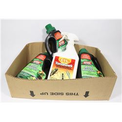 BOX W/3 X 1.2 KG PLANT-PROD ULTIMATE -